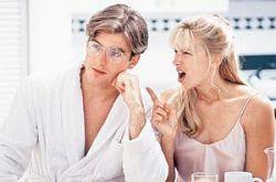 Как избежать семейной ссоры