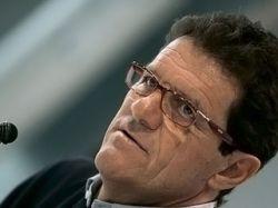 Фабио Капелло стал самым высокооплачиваемым тренером в мире