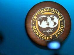 Новость на Newsland: МВФ: российской экономике не угрожает рецессия