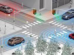 Mercedes-Benz учит машины общаться