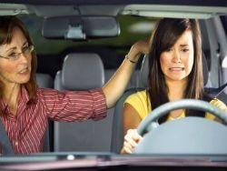 Украинок вождению будут обучать женщины