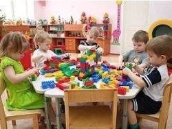 Новость на Newsland: Воспитателям детсадов придется получать высшее образование