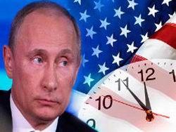 Новость на Newsland: Запад интересует, когда уйдет Путин
