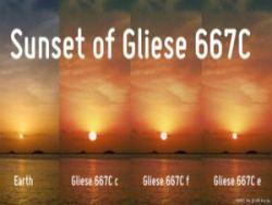 Астрономы обнаружили три обитаемые планеты