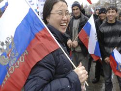 Новость на Newsland: Россия без россиян