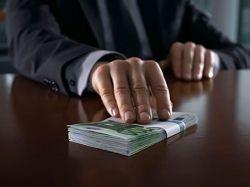 Чиновники потратят на исследование коррупции 11 миллионов
