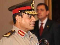 Новость на Newsland: Египетская армия отправила в отставку Мохаммеда Мурси