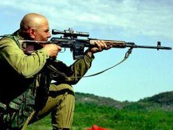 Снайперская винтовка: 50 лет на службе