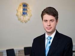 Эстония: министр поблагодарил ветеранов СС