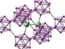 Новость на Newsland: Физики нашли альтернативу алмазным радиаторам
