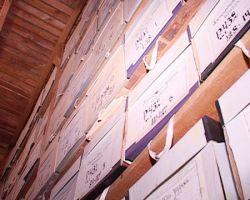 Из архива в Канаде бесследно исчезли сотни важных документов и ценных произведений искусства
