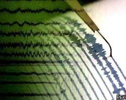Продолжительное землетрясение произошло в Чили