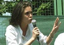 Журналистку New Times Наталью Морарь не пустили в Россию