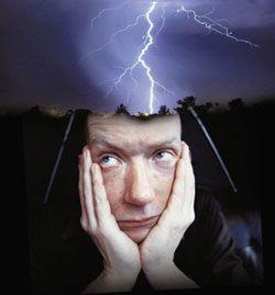 Замедление времени во время стрессовой ситуации – это иллюзия