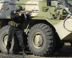 Спецоперация в Дагестане: блокировано село