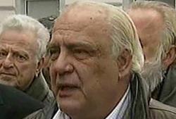 Владимир Буковский выдвинут кандидатом в президенты России