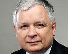 Президент Польши Лех Качиньский выступает против вывода польских войск из Ирака