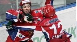 Хоккейная сборная России выиграла Кубок Первого канала