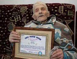 Умер старейший человек планеты: ему было 117 лет