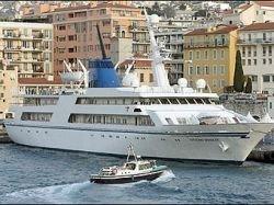 Яхту Саддама Хусейна продадут за 17 миллионов фунтов
