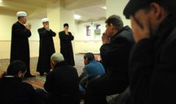 Российский ислам набирает силу