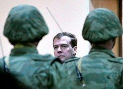 """Дмитрий Медведев: \""""Податливый, мягкий, психологически зависимый\""""; \""""мстителен, обидчив, амбициозен\"""""""