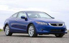 Составлен рейтинг популярных автомобилей 2008 года