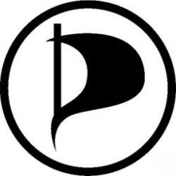 Еще одна пиратская партия появилась в Европе