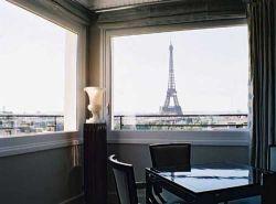 Французские отели становятся все хуже