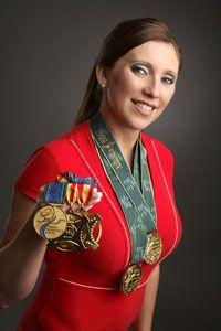 Светлана Мастеркова: допинг - это преступление