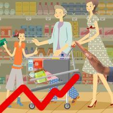 В новый год с новыми ценами: эксперты предрекают рекордное подорожание продовольствия