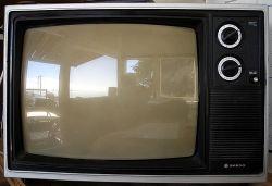 Самый опасный прибор в вашем доме – телевизор