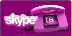 Телефон Skype доступен уже в 8 странах