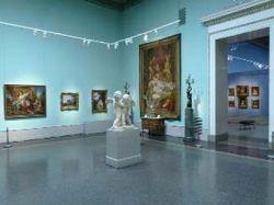 В Пушкинском музее изменили географию подлинников