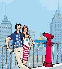 Европейские туристы действуют нью-йоркцам на нервы
