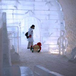 Выбраны лучшие зимние отели