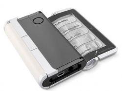 Первый гаджет с гибким дисплеем Readius от компании Polymer Vision поступил в массовое производство