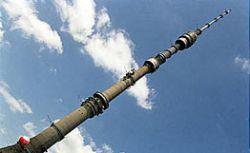 Останкинскую башню хотят превратить в Никитинскую