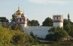 Россию за 2007 год посетил 1 млн иностранных туристов