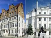 Цены на лондонскую недвижимость упали