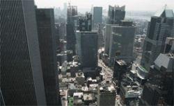 В одном из высотных домов Нью-Йорка произошел взрыв
