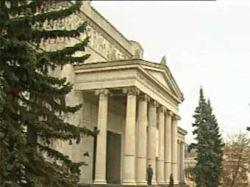 Постоянная экспозиция музея ГМИИ имени Пушкина выросла на треть