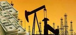 Цена на нефть опустилась до $90