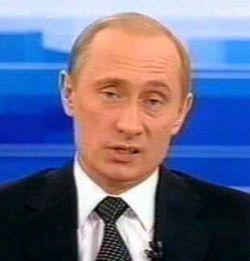 Владимир Путин мечтает капитализировать свое политическое влияние и навсегда покинуть коридоры власти