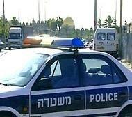 Полиция получает доступ к личной жизни граждан Израиля