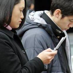 Исследования: Япония и Южная Корея лидируют на рынке мобильной рекламы