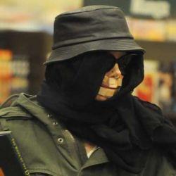 Майкл Джексон снова шокировал всех свой внешностью (фото)
