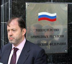 Олег Митволь предложил перепрофилировать Байкальский целлюлозно-бумажный комбинат в завод Coca-Cola