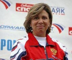 Ирина Роднина попала в реанимацию