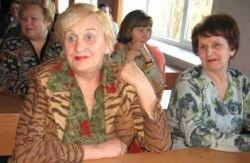 Калининградский вуз для пенсионеров выпустил первых студентов